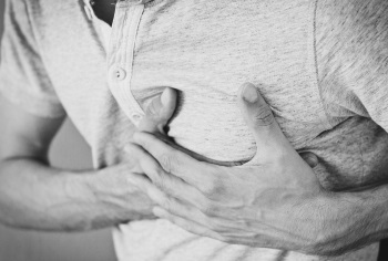 Chest pain is the primary symptom of costochondritis