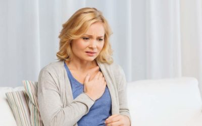 costochondritis caused by anxiety